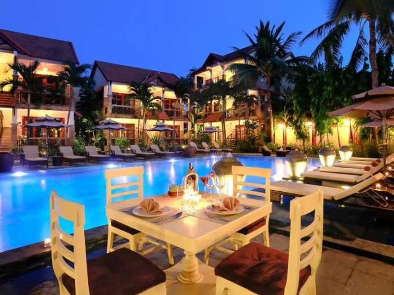 thiết kế khách sạn đà nẵng