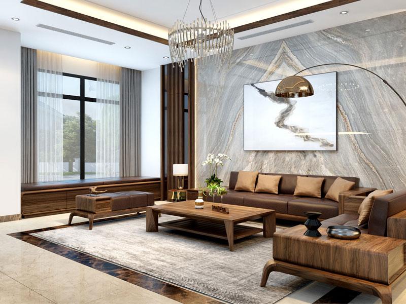 xu hướng thiết kế nội thất nhà ở