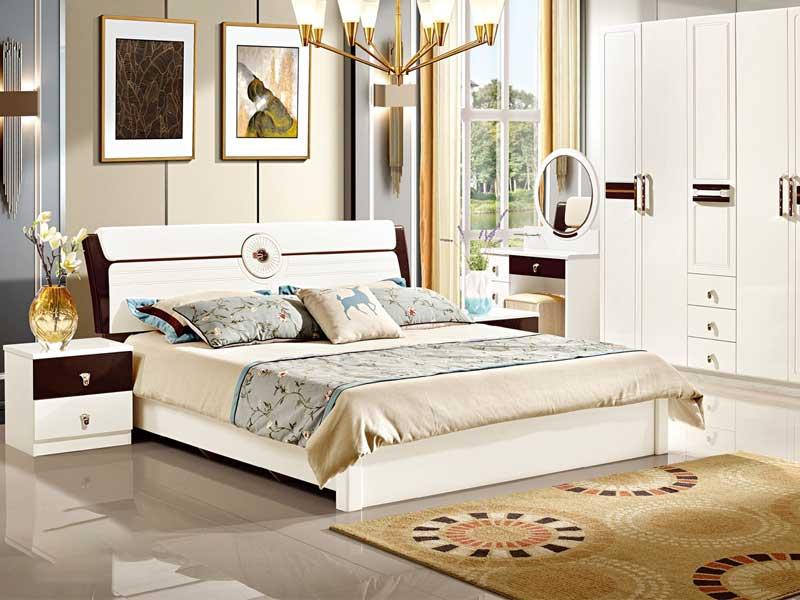 thiết kế nội thất phòng ngủ khách sạn đẳng cấp