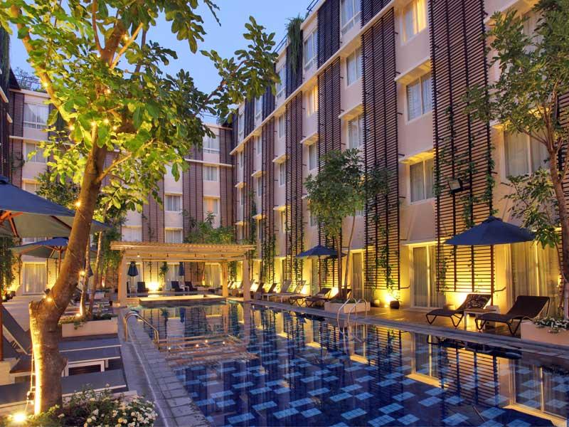 thi công và thiết kế khách sạn đà nẵng