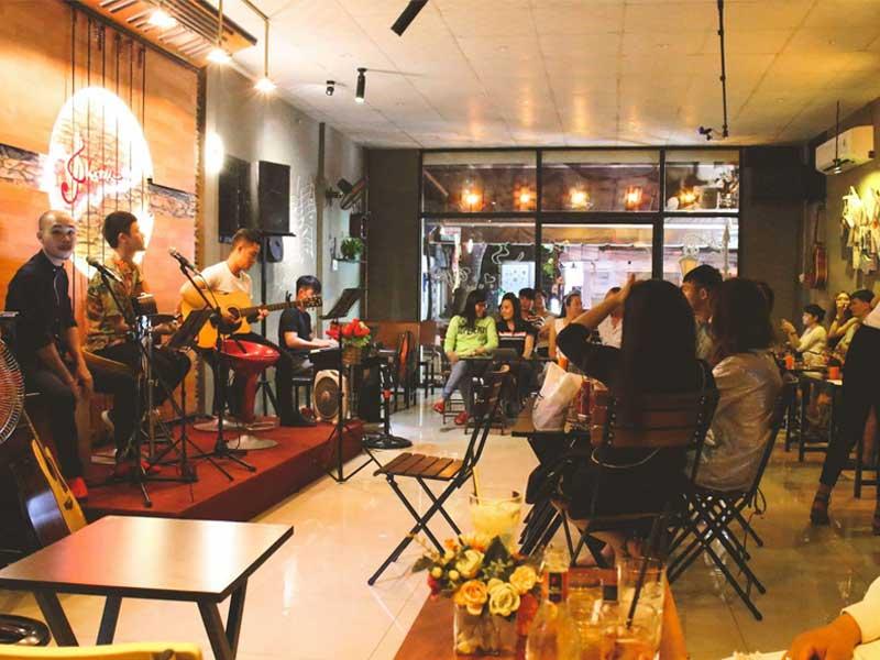 địa chỉ thiết kế quán Đà Nẵng
