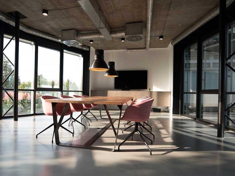 thiết kế nội thất văn phòng đà nẵng