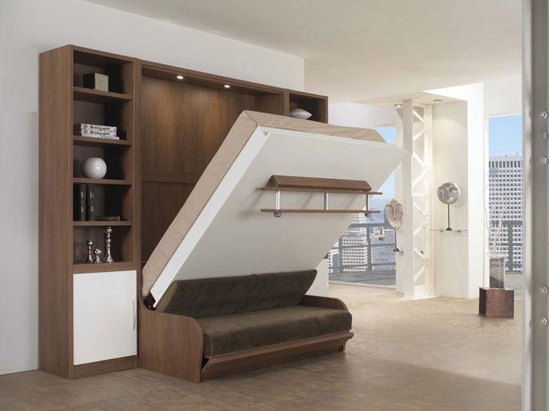 Đơn vị thi công thiết kế nội thất thông minh
