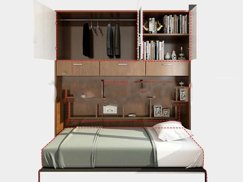 giường thông minh đà nẵng