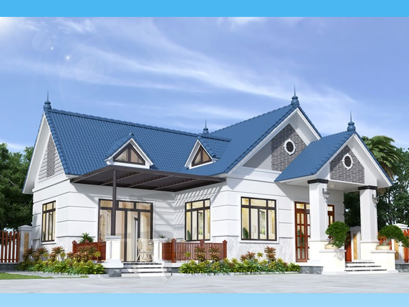 Mẫu Nhà đẹp Đà Nẵng