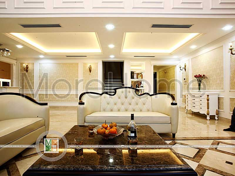 Nội thất Morehome
