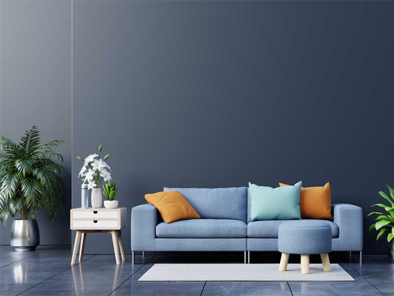 Phòng khách nên chọn nội thất như thế nào?