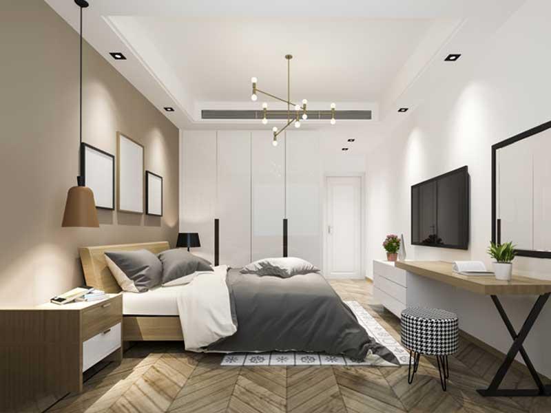 nội thất giường thông minh Đà Nẵng