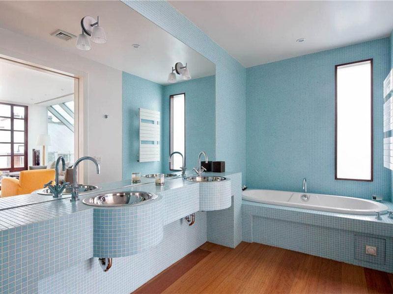 mẫu nhà tắm đẹp Đà Nẵng