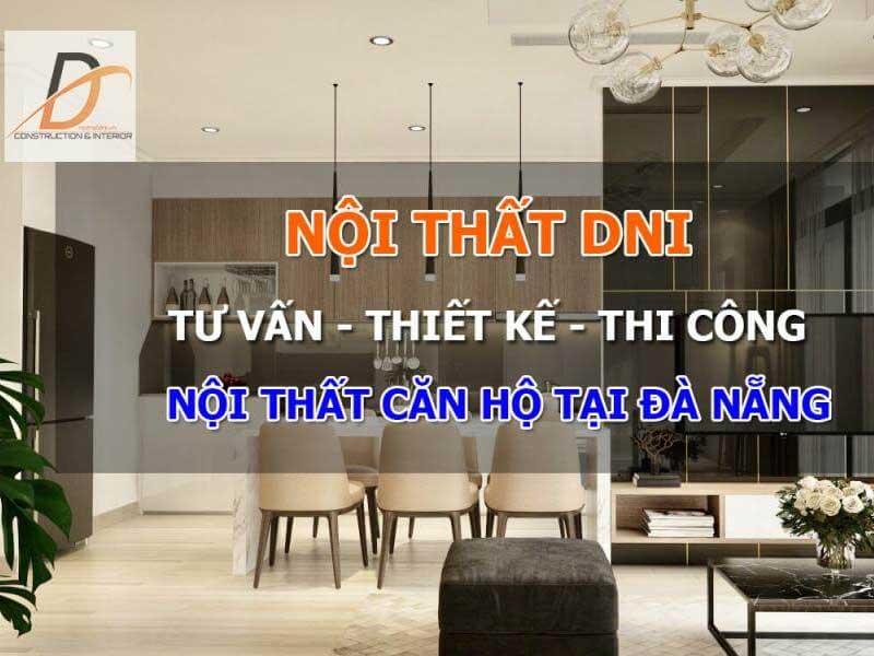 Công ty thiết kế DNI