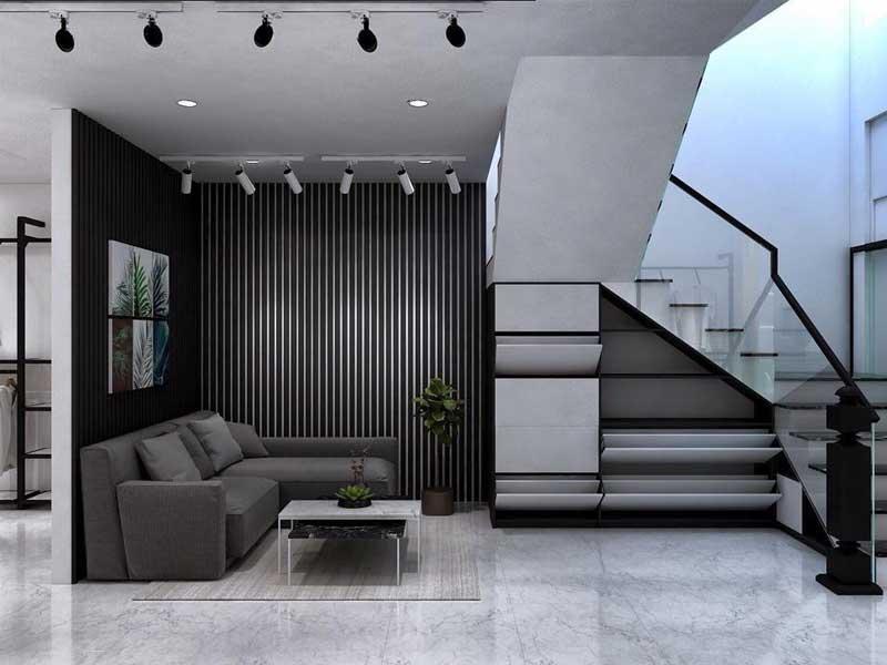 Công ty thiết kế nội thất Morehome Đà Nẵng