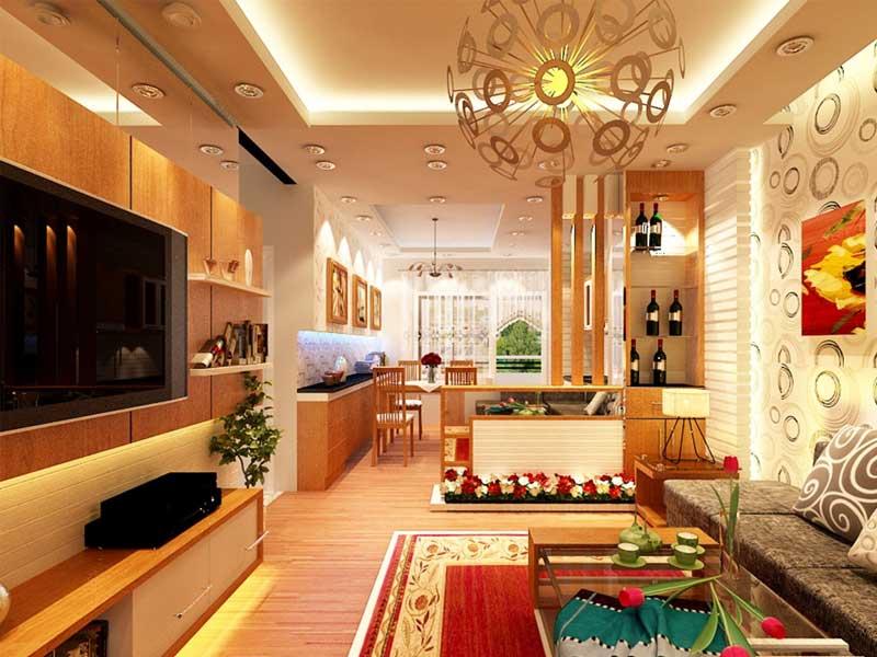 thi công trang trí nội thất Đà Nẵng