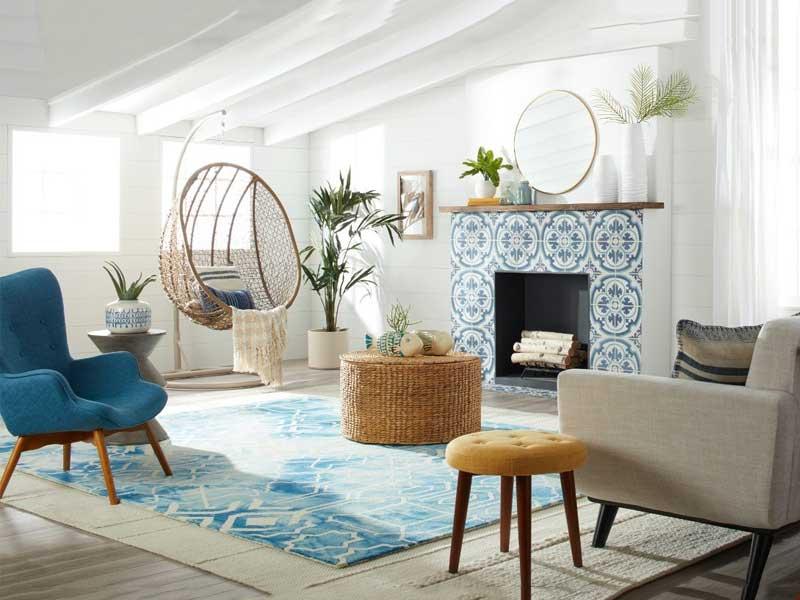 Nhu cầu trang trí nội thất