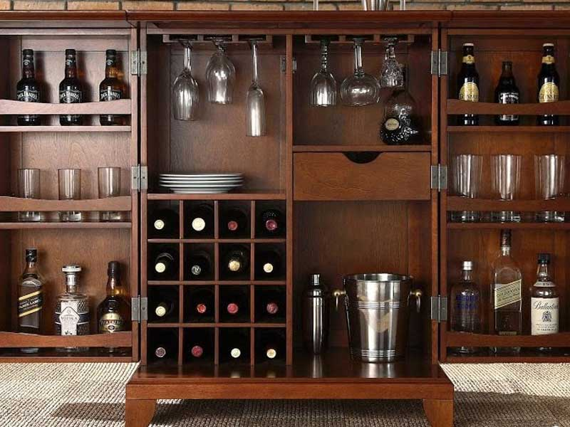 Bí quyết để lựa chọn tủ rượu Đà Nẵng
