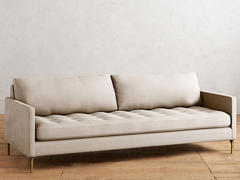 Kiểu dáng của sofa giường
