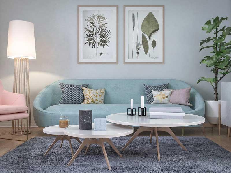 Mẫu sofa giường đẹp