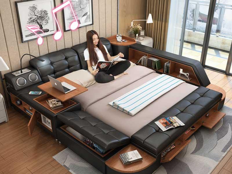 Mua giường thông minh ở đâu Đà Nẵng uy tín và chất lượng?