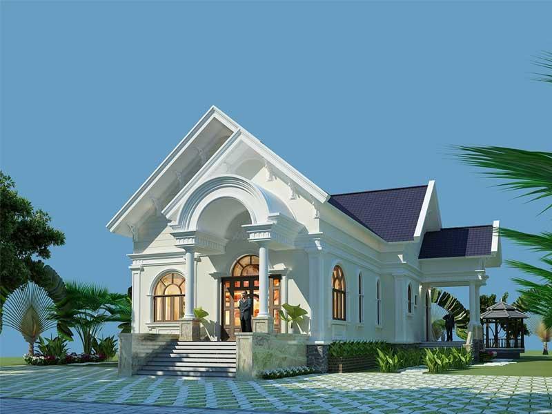 thiết kế nội thất cho căn nhà