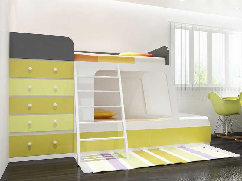 Xu hướng thiết kế nội thất thông minh hiện nay