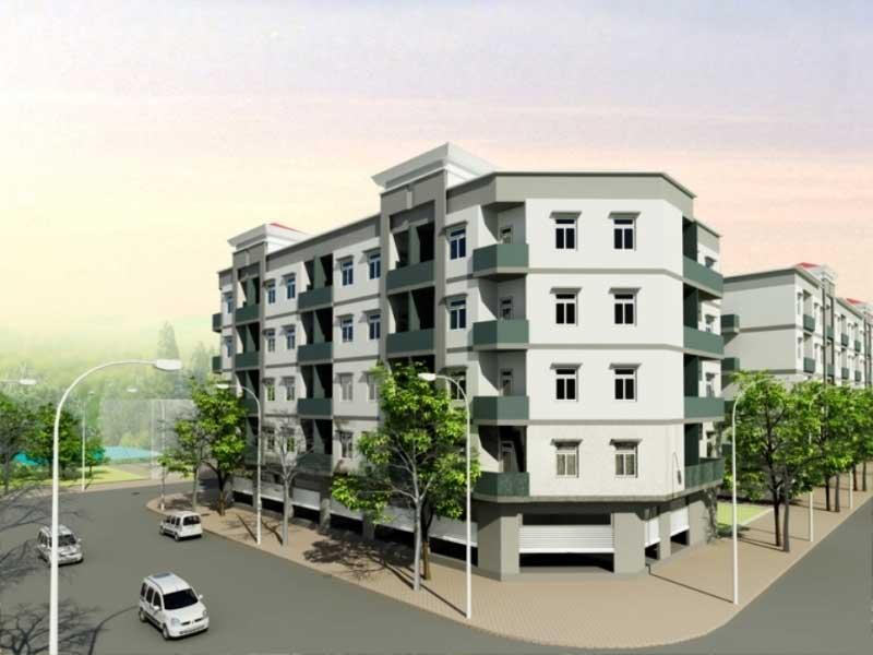Thiết kế thi công xây nhà giá rẻ Đà Nẵng Thương Thiên Phát