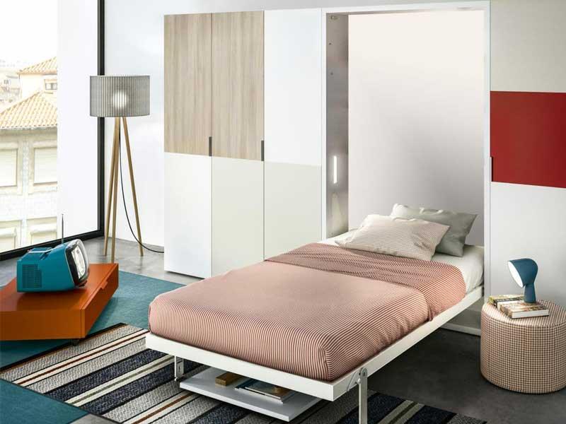 Tiết kiệm diện tích với giường thông minh Đà Nẵng
