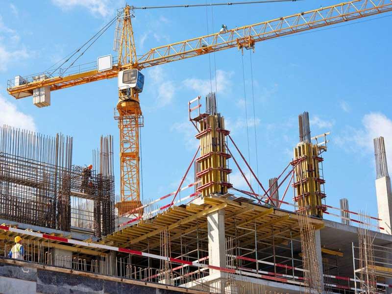 Giảm thiểu các chi phí về nhân công, giám sát công trình