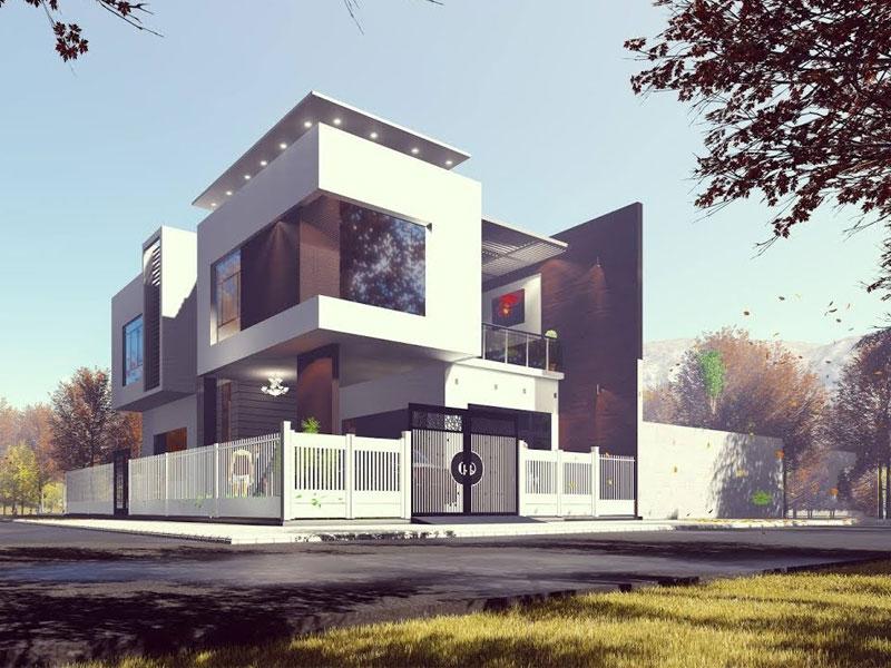 Công ty CP Thiết kế xây dựng Kiến Trung