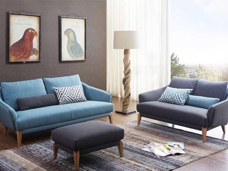 Thiết kế các nội thất đi kèm cùng ghế sofa Đà Nẵng