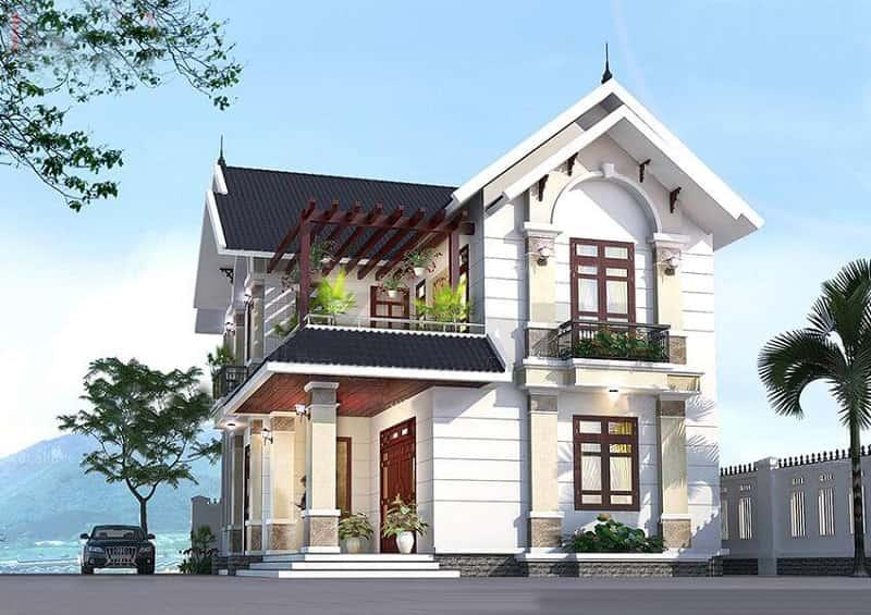 Xây dựng nhà phố Đà Nẵng Ditico