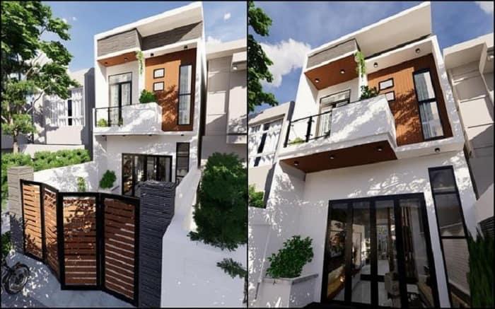 Công ty thiết kế nhà Đà Nẵng có nhiều kinh nghiệm