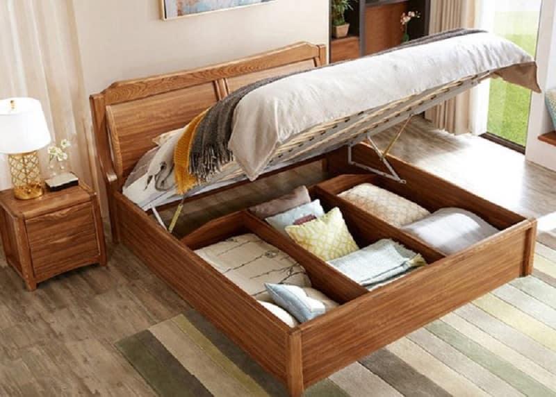 giường ngủ thông minh có đắt không