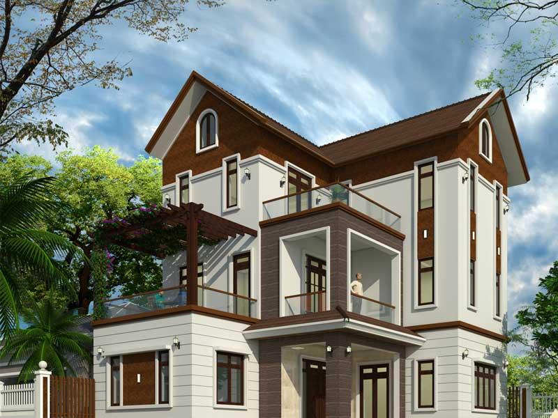 Thiết kế nhà đẹp ở Đà Nẵng