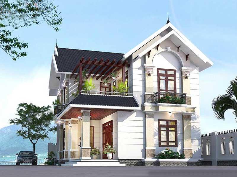 Công ty thiết kế nhà đẹp ở Đà Nẵng