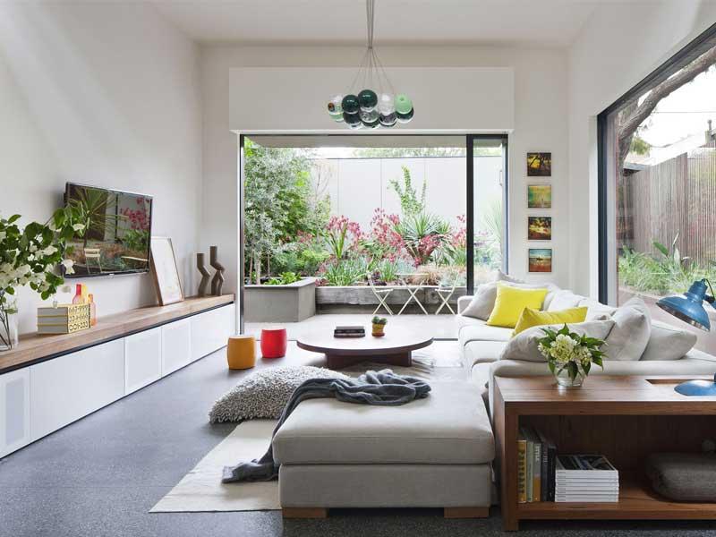 Tầm quan trọng của thiết kế nội thất