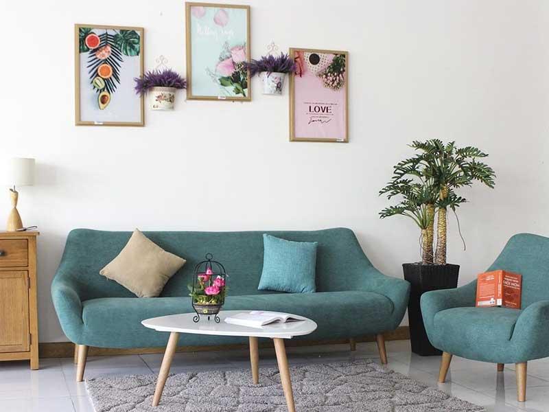 Kinh nghiệm chọn mua nội thất sofa Đà Nẵng