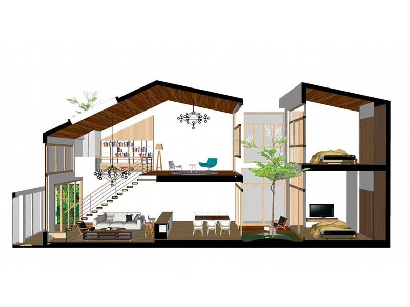 Lý do nên chọn công ty thiết kế nhà đẹp tại Tp Đà Nẵng 3C Construction