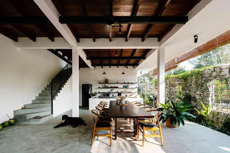 Thiết kế nội thất Xây dựng tại Đà Nẵng