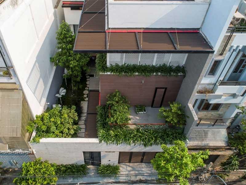 Tầm quan trọng của thiết kế nội thất nhà phố Đà Nẵng