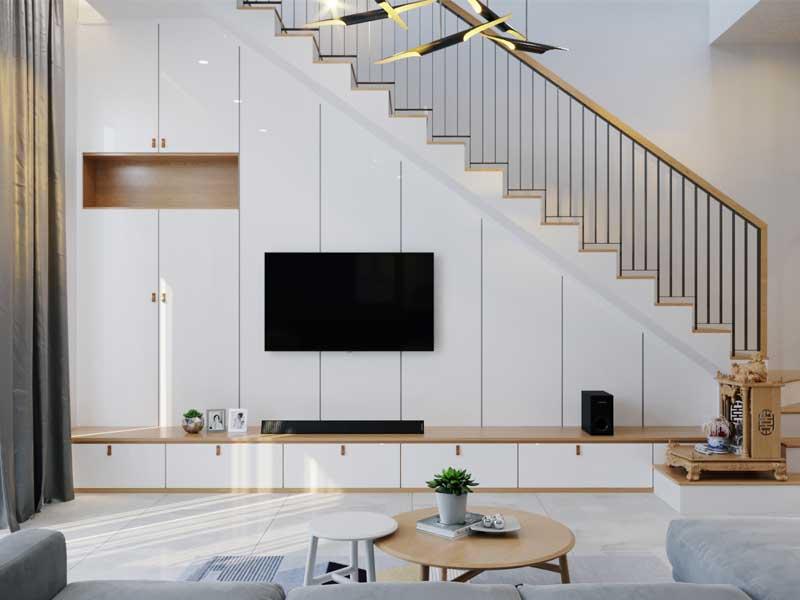Địa chỉ thi công, thiết kế nội thất nhà phố đà nẵng bạn không nên bỏ qua