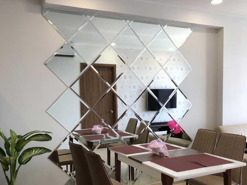 Thông tin về gương treo tường đà nẵng