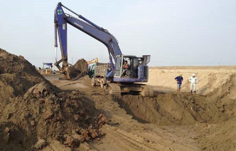 Công ty đầu tư xây dựng Ditico