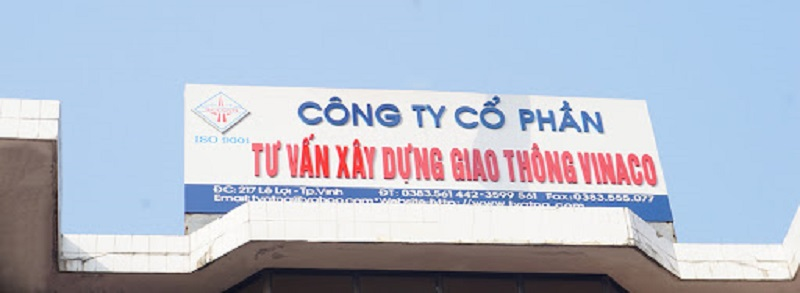 Xây dựng Vinadco