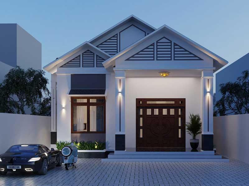 Công ty thiết kế biệt thự tại Đà Nẵng