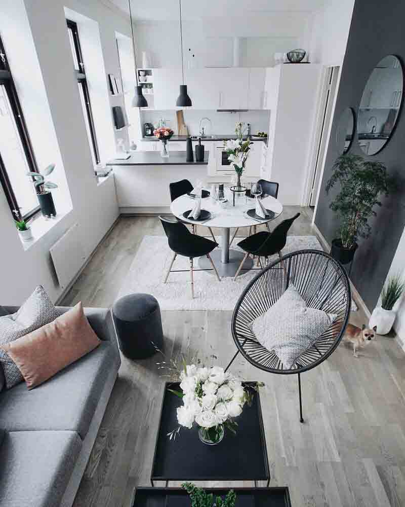 cải tạo nội thất