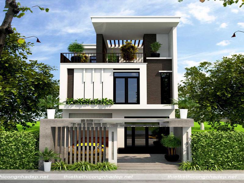 Thiết kế thi công Đà Nẵng