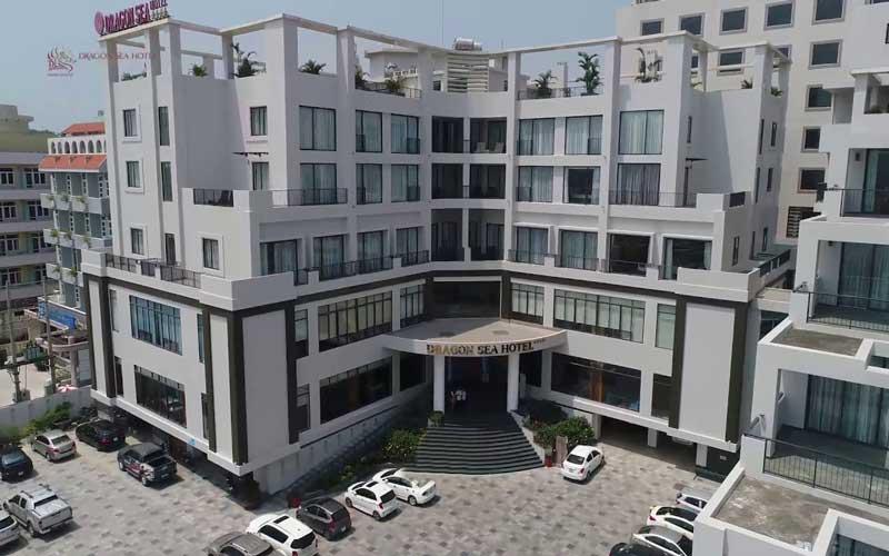Báo giá cải tạo khách sạn ở Quảng Nam