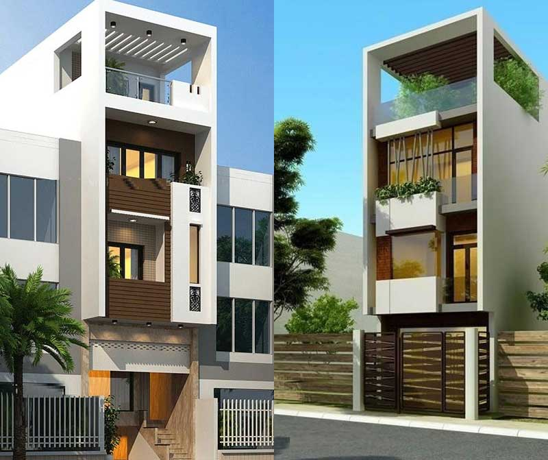 Xây dựng nhà ở tại Quảng Nam