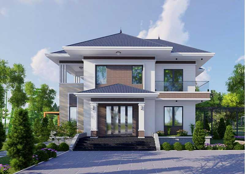 Ý tưởng thiết kế nhà ở
