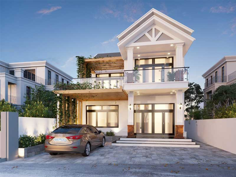 Báo giá thiết kế xây dựng Quảng Nam