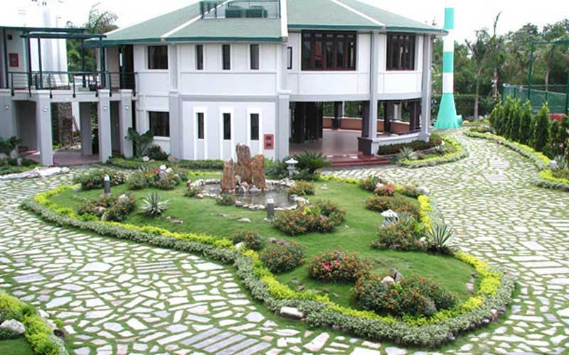 cải tạo nhà vườn giá rẻ Đà Nẵng